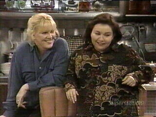 Bonnie and Roseanne (2)