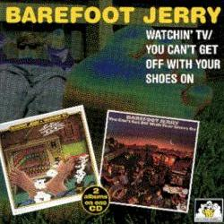 Barefoot Jerry cd