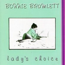 Lady's Choice album cover