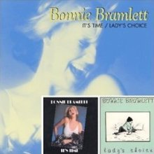 It's Time & Lady's Choice 2-on1 CD cover