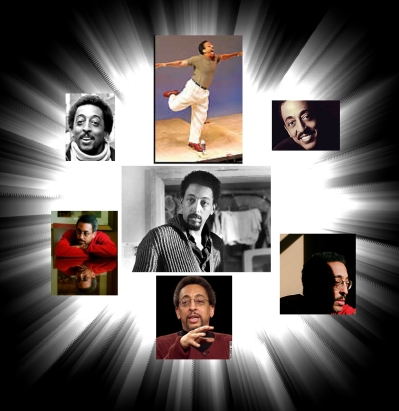 Gregory Hines (1946 - 2003)