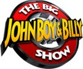 The Big Show with John Boy & Billy logo