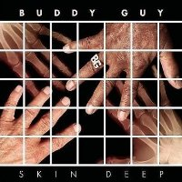 Skin Deep album cover, 2008
